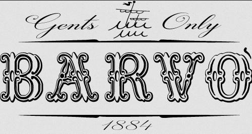 BARVO' 1884