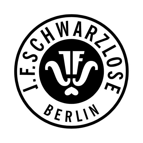 J. F. Schwarzlose Berlin