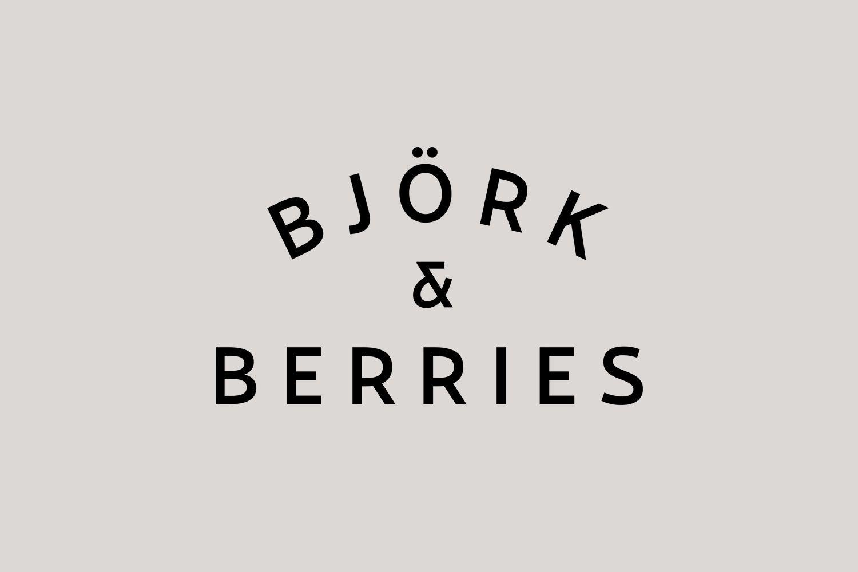Björk and Berries
