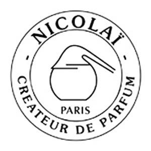 Nicolaï Parfumeur - Créateur