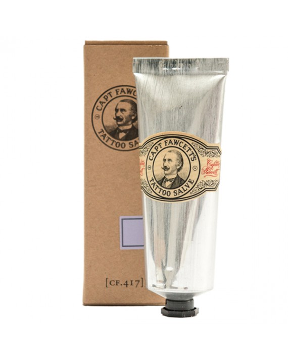 CAPTAIN FAWCETT – TATTOO AFTER CARE SALVE