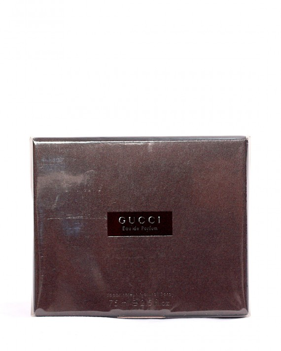 Gucci eau de parfum - Eau de parfum spray - 75 ml