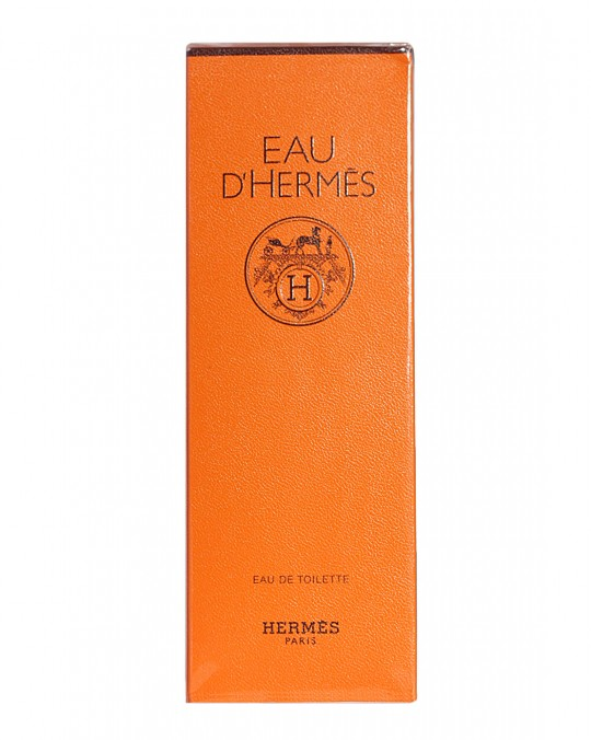 Eau d'Hermés - Eau de toilette spray - 200 ml
