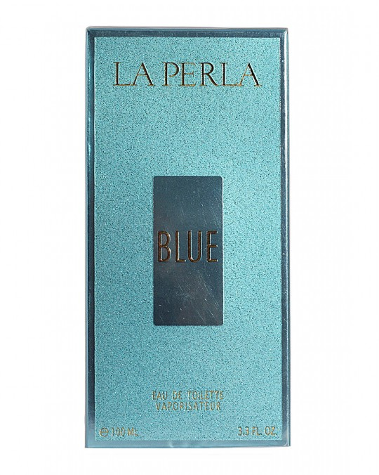La Perla - Blue - Eau de toilette spray - 100 ml