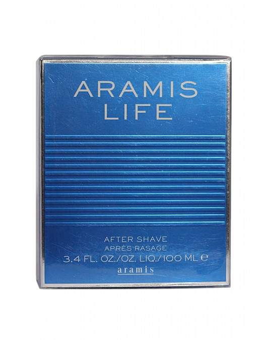 Aramis Life - After shave lotion - 100 ml