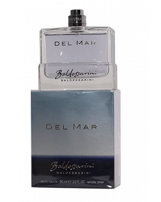 Baldessarini Del Mar - Eau de toilette spray - 90 ml