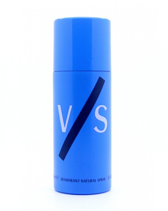 Versace Versus - Deodorante natural spray - 150 ml