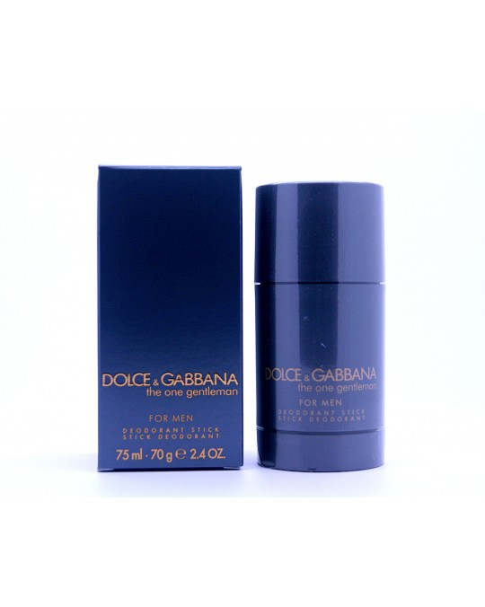 Dolce & Gabbana the one gentleman - Deodorante stick - 75 ml
