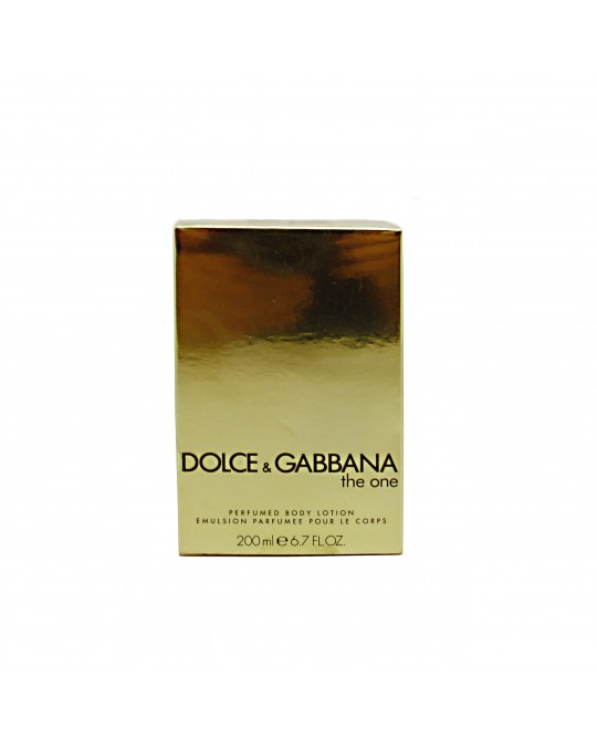 Dolce & Gabbana The One - Perfumed Body Lotion - 200ml