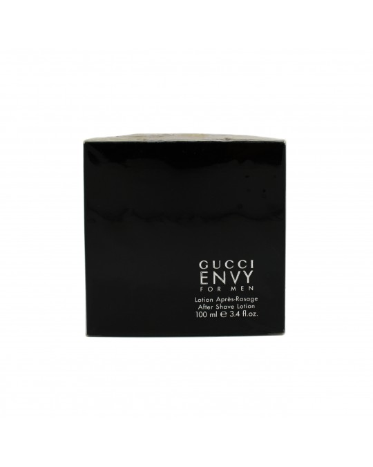 Gucci Envy For Men - After Shave Lotion - 100ml