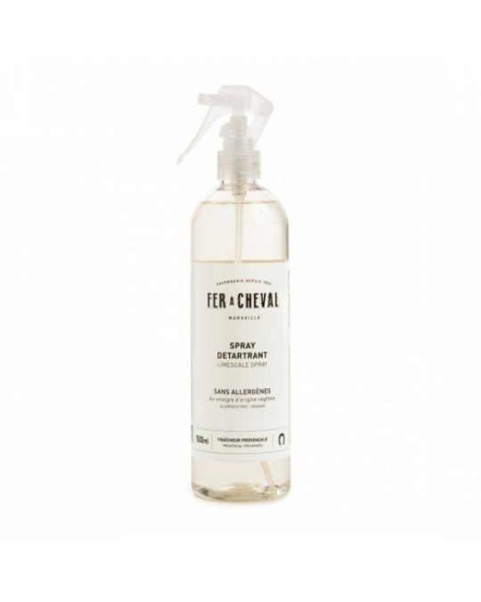 Fer à cheval - spray anti-calcare 500ml