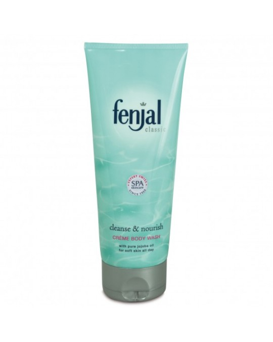 FENJAL – CLASSIC CREME BODY WASH