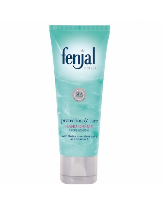 FENJAL – CLASSIC HAND CREME
