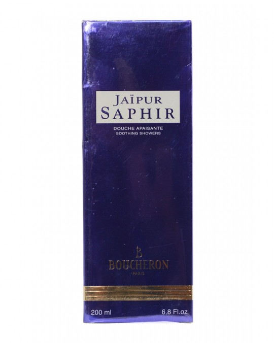 Boucheron - Jaïpur Saphir - Bath and shower gel - 200 ml