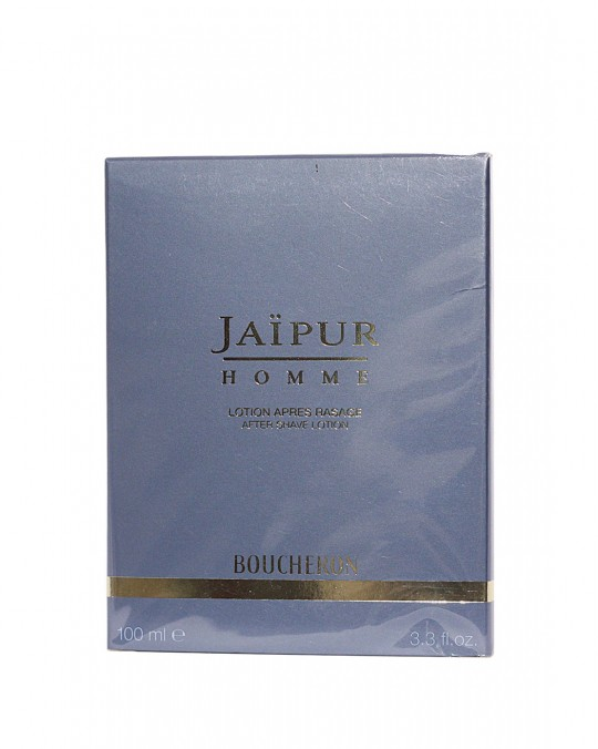 Boucheron - Jaïpur Homme - After shave lotion - 100 ml