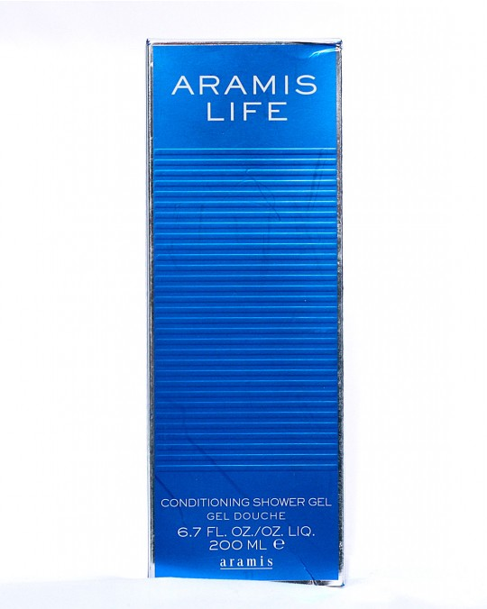 Aramis Life - Shower gel - 200 ml