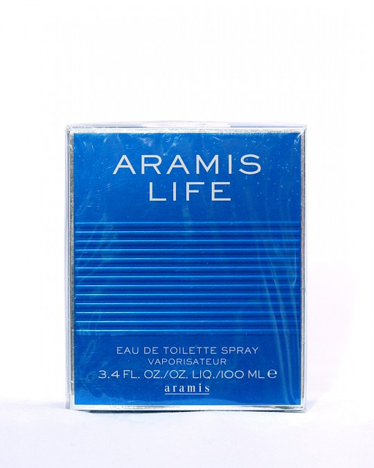 Aramis Life - Eau de toilette spray - 100 ml