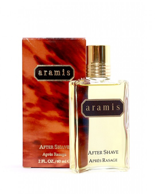 Aramis uomo classico - After shave lotion - 60 ml