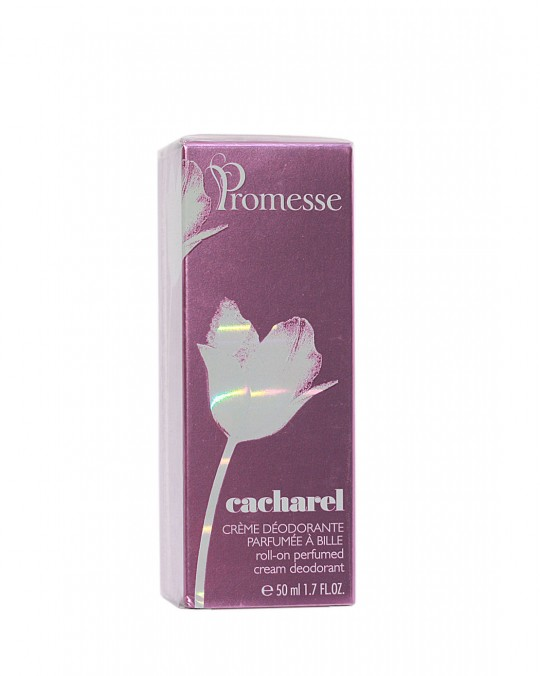 Cacharel - Promesse - Deodorante roll-on - 50 ml