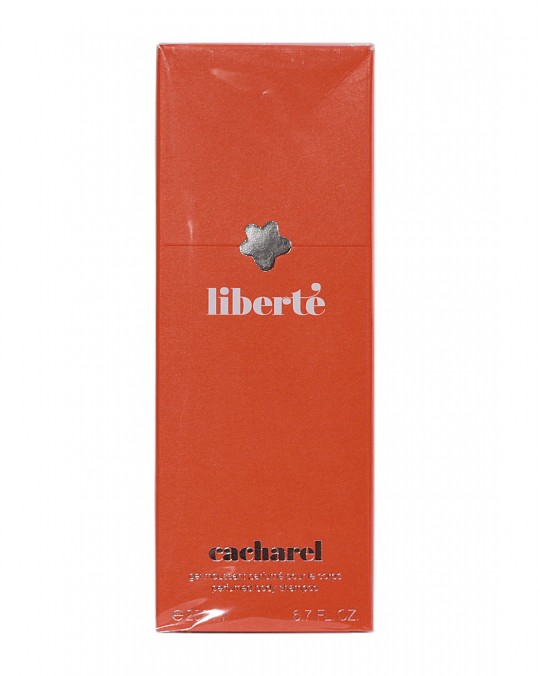 Cacharel - Liberté - Bagnoschiuma - 200 ml