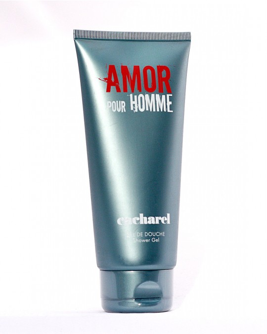Cacharel - Amor pour homme - Bagnoschiuma - 200 ml