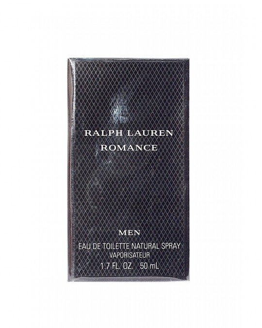 Ralph Lauren - Romance - Eau de toilette spray - 50 ml