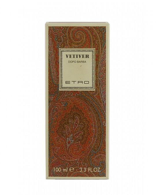 Etro - Vetiver - After shave lotion - 100 ml
