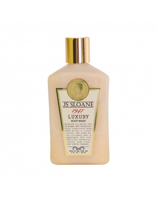 "JS SLOANE - ""1947"" LUXURY BODY WASH"