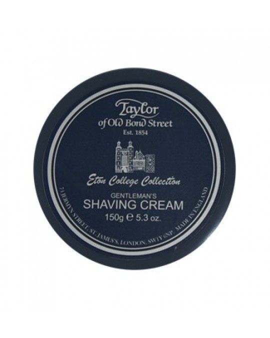 TAYLOR OF BOND STREET - ETON COLLEGE SHAVING CREAM BOWL